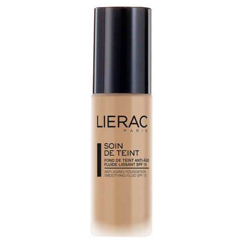 LIERAC Soin de Teint Fluid sable Anti-Age Ma.up 30 Milliliter