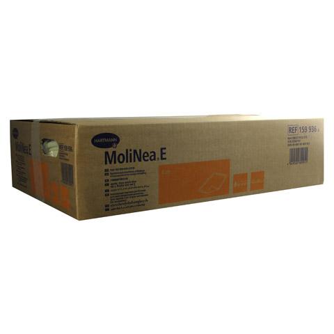 MOLINEA E Krankenunterlage 60x60 cm 6lagig 100 Stück