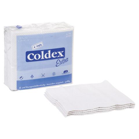 COLDEX extra 30 Stück