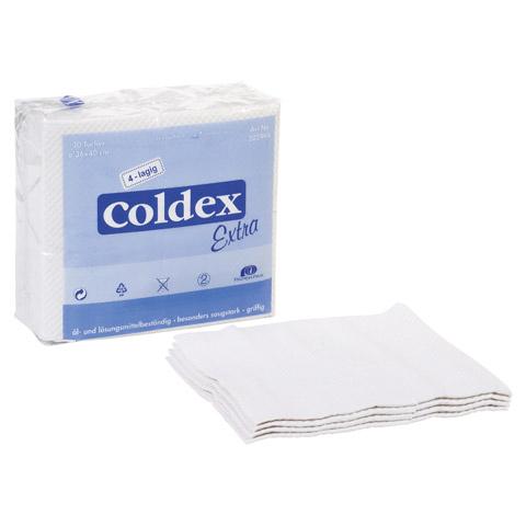 COLDEX extra 20x30 Stück