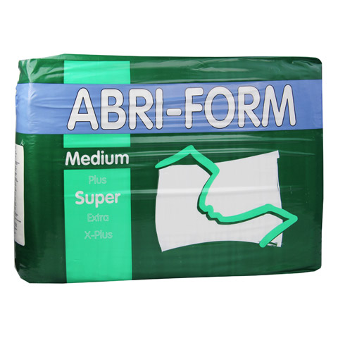 ABRI FORM medium super 24 Stück