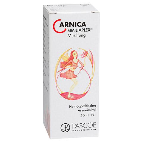 ARNICA SIMILIAPLEX Tropfen 50 Milliliter N1