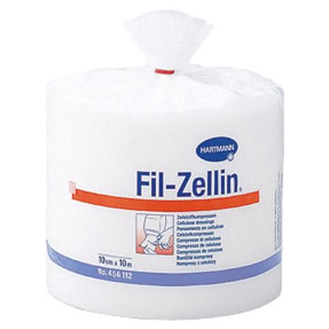 FIL-ZELLIN 10 cmx10 m Rollen 1 Stück