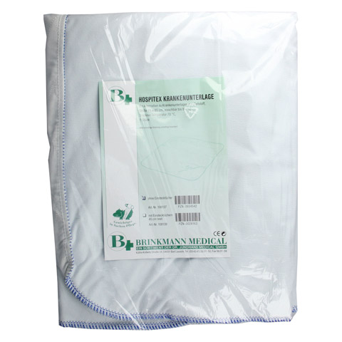HOSPITEX Unterlage extra 75x85 1 Stück