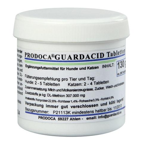 GUARDACID Tabletten vet. 50 Stück