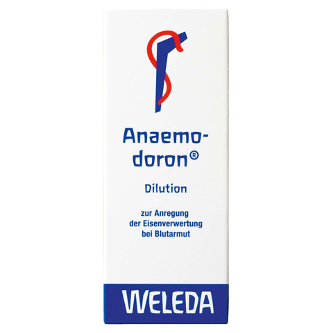 ANAEMODORON Dilution 50 Milliliter N1