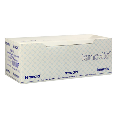 GIPSBINDE Temedia spezial 10 cmx3 m 10 Stück