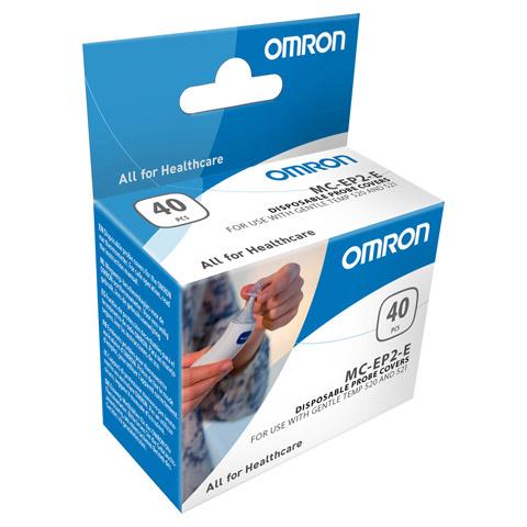 OMRON Messhüllen f.Gentle Temp 520+521 Ohrtherm. 1 Stück