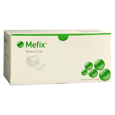 MEFIX Fixiervlies 15 cmx11 m 1 Stück
