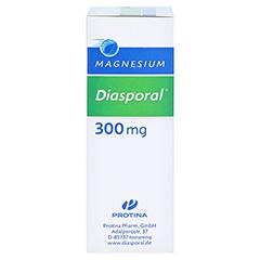 Magnesium Diasporal 300mg 20 Stück N1 - Rechte Seite