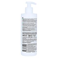 Vichy Dercos Anti-Schuppen-Pflegeshampoo für fettige Kopfhaut 390 Milliliter - Linke Seite