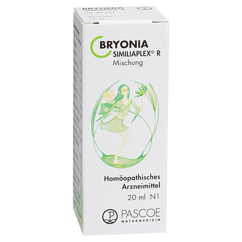BRYONIA SIMILIAPLEX R Tropfen 20 Milliliter N1