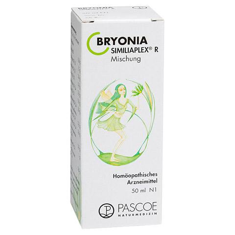 BRYONIA SIMILIAPLEX R Tropfen 50 Milliliter N1