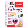 Doppelherz aktiv B12 Energie Sofort Schmelztabletten 30 Stück