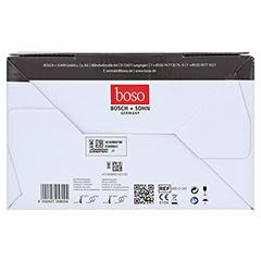 BOSO medicus system wireless Blutdruckmessgerät 1 Stück - Rückseite