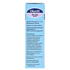 Olynth Plus 0,05%/5% 10 Milliliter N1 - Linke Seite