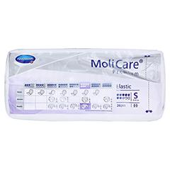 MOLICARE Premium Elastic Slip 8 Tropfen Gr.S 26 Stück - Oberseite