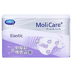 MOLICARE Premium Elastic Slip 8 Tropfen Gr.S 26 Stück - Rückseite