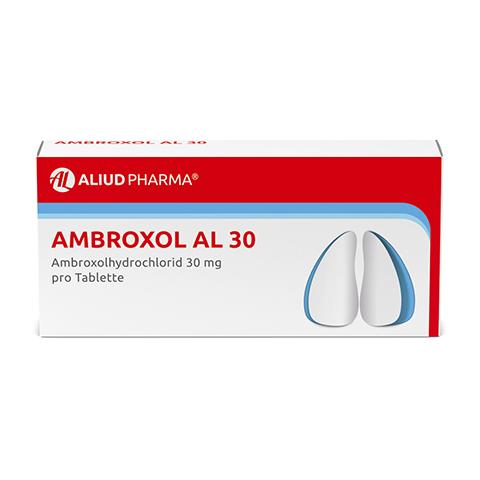 Ambroxol AL 30 100 Stück N3