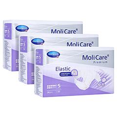 MOLICARE Premium Elastic Slip 8 Tropfen Gr.S 3x26 Stück