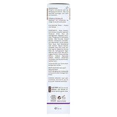 CATTIER Nectar Eternel reichhalt.Anti-Aging Pflege 50 Milliliter - Rechte Seite