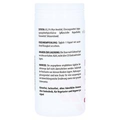 MYO-INOSITOL 1000 mg Kapseln 120 Stück - Rechte Seite