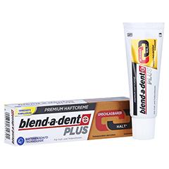 blend-a-dent Plus Haftcreme Bester Halt 40 Gramm