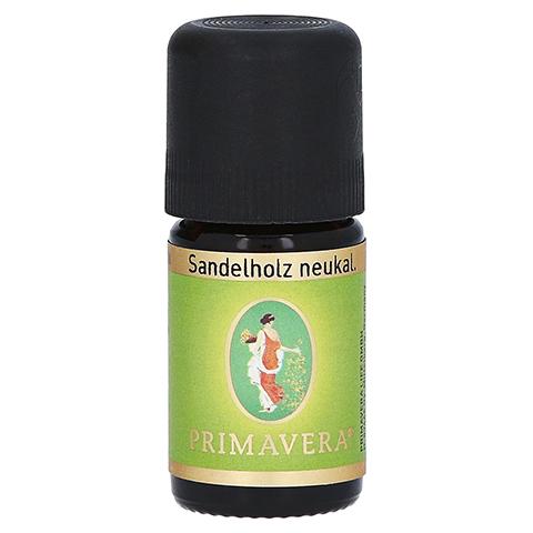SANDELHOLZ neukaledonisch ätherisches Öl 5 Milliliter