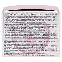Vichy Neovadiol Rose Platinium Nachtpflege + gratis VICHY Neovadiol Rose 15 ml 50 Milliliter - Linke Seite