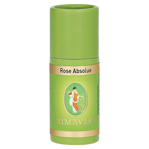 ROSE ABSOLUE ätherisches Öl 1 Milliliter