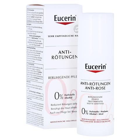 Eucerin AntiRötungen Beruhigende Pflege 50 Milliliter