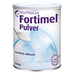 FORTIMEL Pulver neutral 335 Gramm