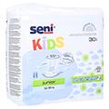SENI Kids Junior 12-25 kg Inkontinenzhose 30 Stück