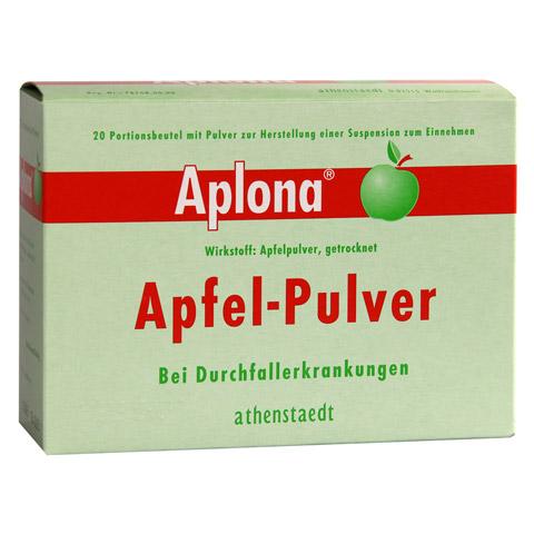 APLONA Pulver 20 Stück N1