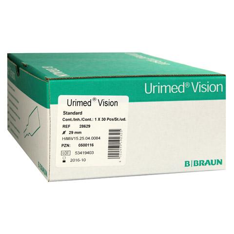 URIMED Vision Standard Kondom 29 mm 30 Stück