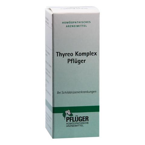THYREO KOMPLEX Pflüger Tropfen 50 Milliliter N1