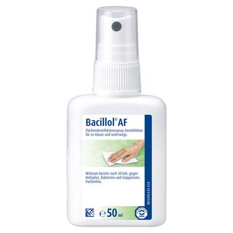 BACILLOL AF Lösung 50 Milliliter