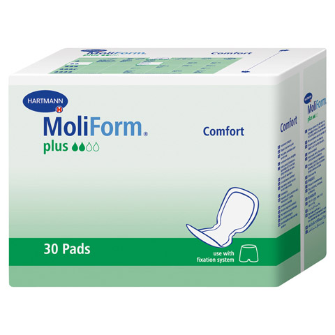 MOLIFORM Comfort plus 30 Stück