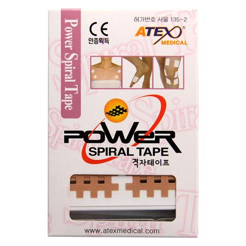 GITTER Tape Power Spiral Tape ATEX 28x36 mm 20x6 Stück