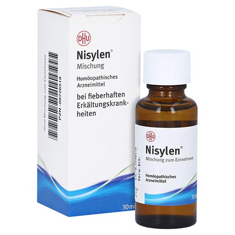 NISYLEN Liquidum 30 Milliliter N1