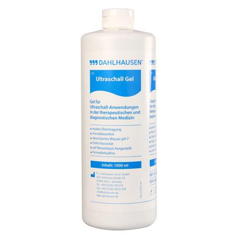 ULTRASCHALLGEL 1 Liter