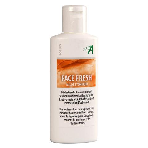 FACE Fresh mildes Gesichtstonikum ohne Alkohol 200 Milliliter