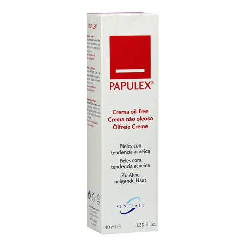 PAPULEX Creme 40 Milliliter