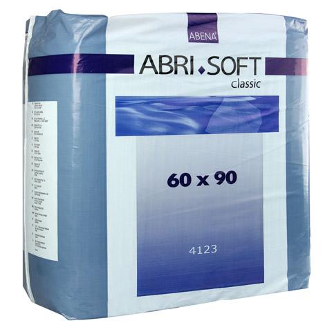 ABRI Soft Krankenunterlage 60x90 cm 4x25 Stück