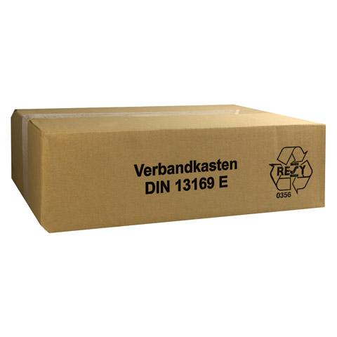 VERBANDKASTEN f.Betriebe DIN 13169-E groß 1 Stück
