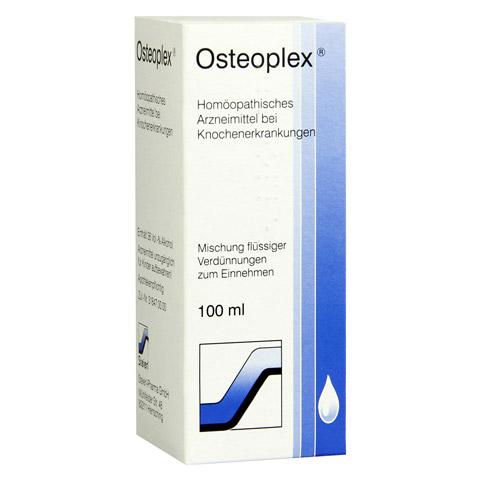 OSTEOPLEX Tropfen 100 Milliliter N2