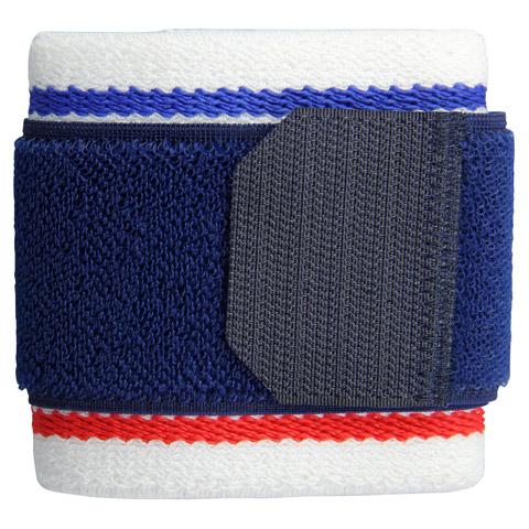 BORT Stabilo Handgelenkbandage Gr.2 blau 1 Stück