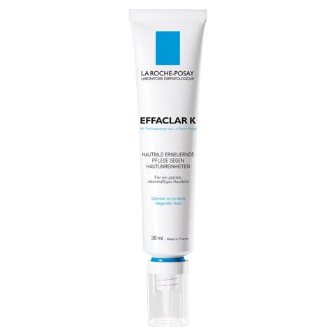 ROCHE-POSAY Effaclar K Creme/R 30 Milliliter