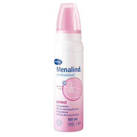 MENALIND Professional Protect Hautprotektor 100 Milliliter