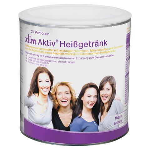 XLIM Aktiv Heißgetränk Pulver 300 Gramm